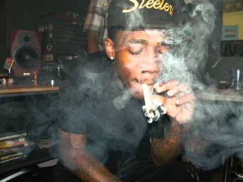 dizzy wright local weed man instrumental youtube