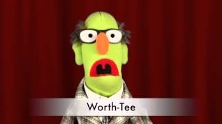 Worth-Tee promo (spring 2013)