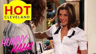 Hot In Cleveland Compilation #4 | Full Episodes | Hunnyhaha thumbnail