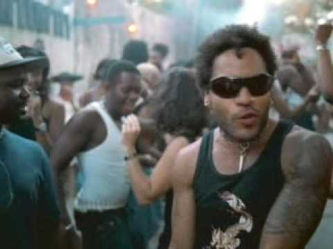 """I Belong To You"" - Lenny Kravitz"