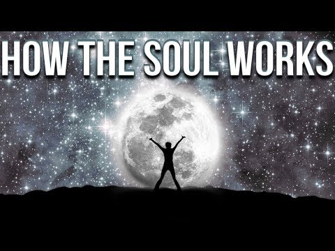 What is the Soul? (Documentary)