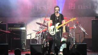 Glenn Hughes - You Keep on Movin