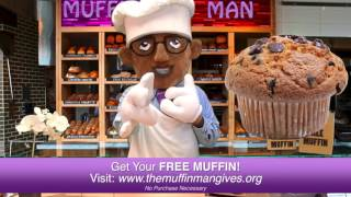 Do You Know The Muffin Man? - Episode 23