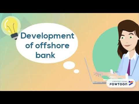 chapter 6 offshore market
