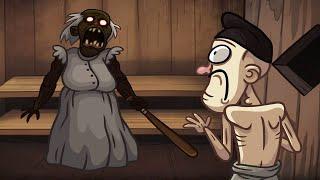 Troll Face Quest: Horror 3 😱  All Levels All Fails/wins Funny Trolling Gameplay Walkthrough
