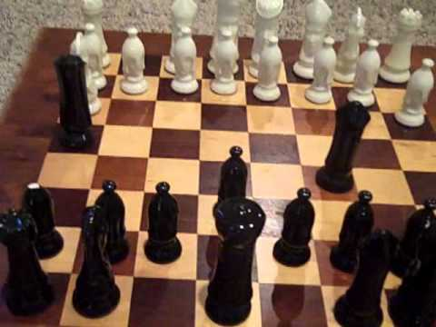 how to win a chess match in 3 moves