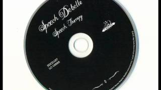 Speech Debelle - Live & Learn