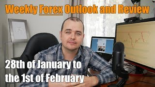 Weekly Forex Review - 28th of January to the 1st of February