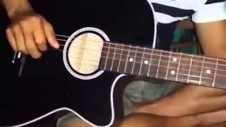 cõi nhớ cover guitar hay nhất khắc vỹ