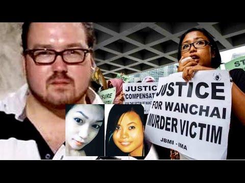 Rurik Jutting - British Banker - Hong Kong Killings - penthouse apartment