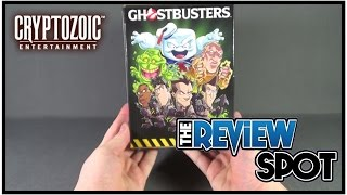 Collectible Spot - Cryptozoic Entertainment Ghostbusters Micro Figures Blind Bags CASE UNBOXING!