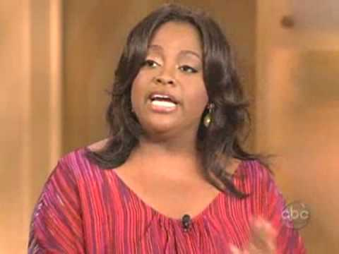 """""""The View""""--Argues over Gay Marriage"""