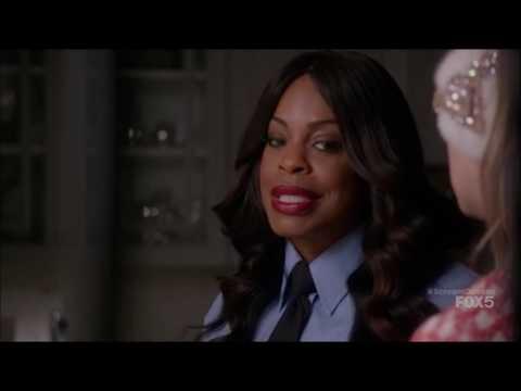 Scream Queens 1x08 - Chanel #3 Hires Denise