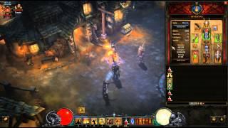 Diablo III RoS Tank Crusader Build 2.0.4 [German]
