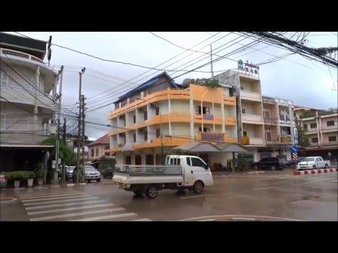 Pakse Laos  The Royal Pakse Hotel