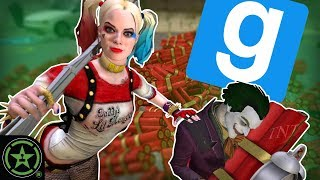 We SAVED the Traitors in Gmod: TTT