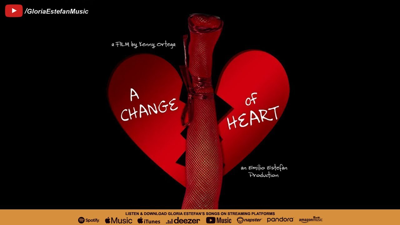 A Change Of Heart Trailer Youtube
