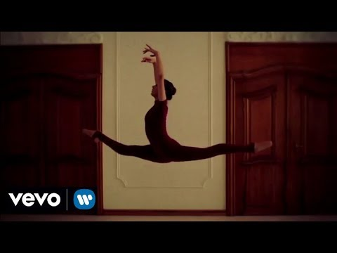 Ed Sheeran - Eraser (Official Video)