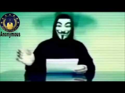 Anonymous ~ Sustainable Living