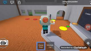 Roblox's first video 😅