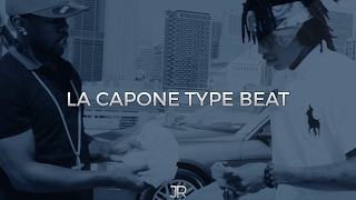 "*2015* La Capone / Jb Bin Laden / Prince Dre Type Beat ""Coupe"" (Prod by J. Ream)"