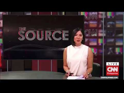 CNN Philippines - Antoinette Taus and Kylie Verzosa talk about Depression and Mental Health
