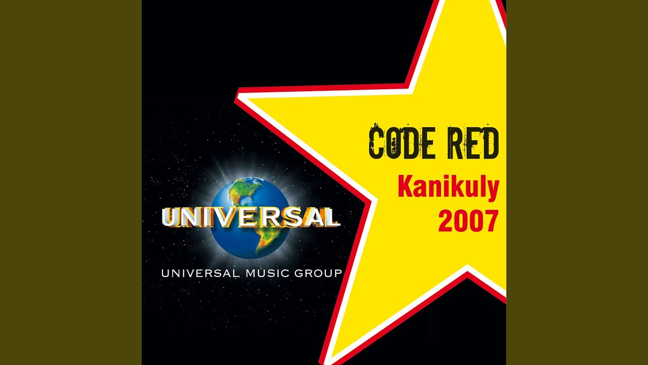 code red kanikuly
