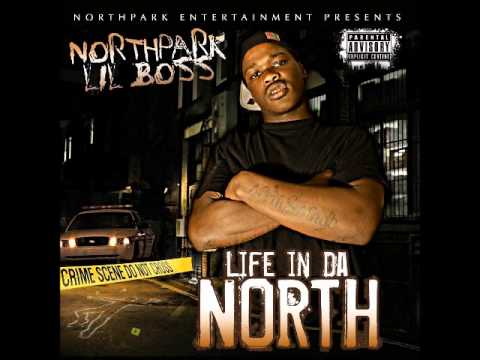 Lil Boss - North Charlston