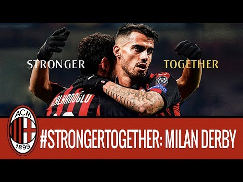 #StrongerTogether | We are Millions of Rossoneri Ready to Take the Stage