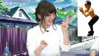 花澤2時50分www花澤香菜で遊ぶ金元寿子(笑)「やらせないでよっ!」 金元寿子 検索動画 43