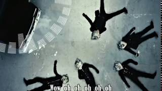 Man With A Mission Seven Deadly Sins 中英字幕