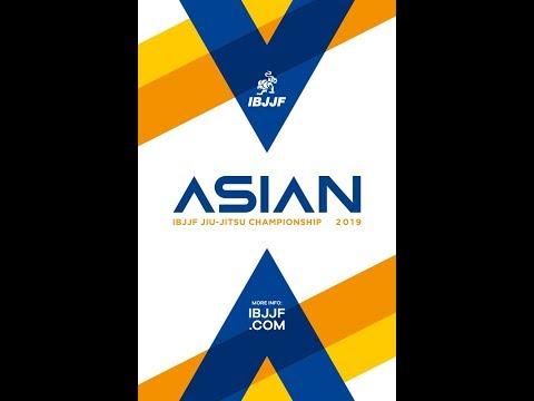 【動画版】IBJJFアジア2019大会総括