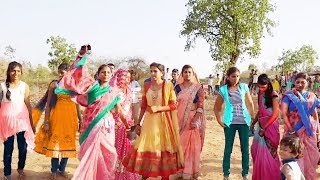 Adivasi Video Song / Adivasi Popular Song in gujrati !! Adivasi Music