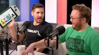 CES Recap: Tik Tok, Robot Pants, and an Avatar Car - Dude Soup Podcast #260