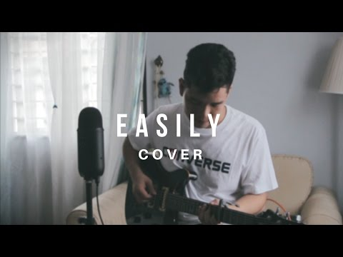 Easily - Bruno Major (Cover)