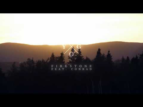 Kygo - firestone lyrics