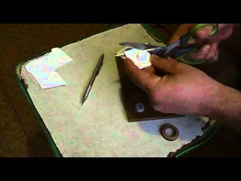Изготовление колпаков на опорные катки