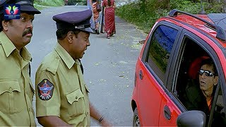 Kallu Chidambaram Best Comedy Scene Mohini Movie || Latest Telugu Comedy Scenes || TFC Comedy