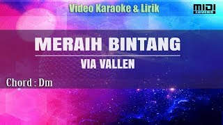 Download lagu Karaoke Meraih BintangDJ VersionVia Vallen MP3