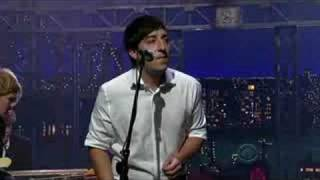 Grizzly Bear Two Weeks, new song live