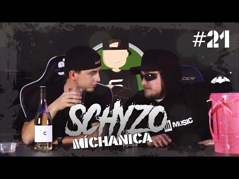 MÍCHANICA #21 | By STN | Host: Schyzo
