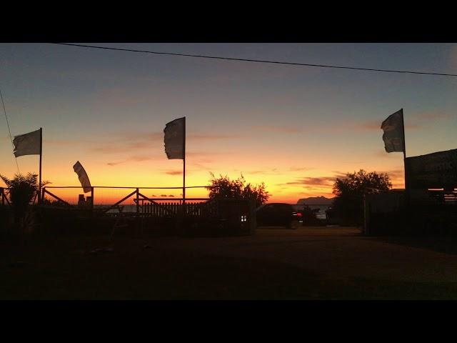 Sunset   Scuola KTS