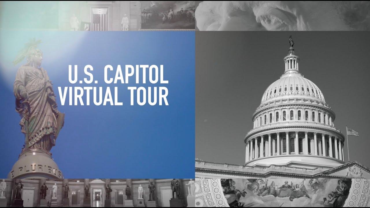 U.S. Rep. Rodney Davis - U.S. Capitol Virtual Tour