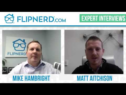Matt Aitchison on Creating Value in Real Estate Property by Adding Square Footage