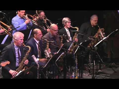 Bob Mintzer Big Band - Get Up!