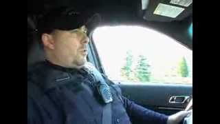 Lakeville PD - Patrol Beat December 2013