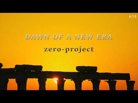 zero-project - Dawn of a new era - Ambient symphony [1hour]