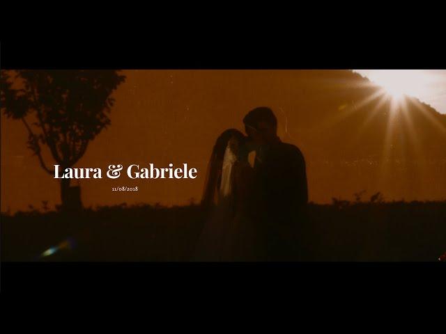 ♥♥ Laura+Gabriele ♥♥ wedding trailer