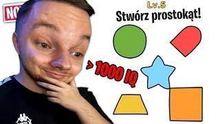 """POTRZEBUJESZ """"1000 IQ"""" ABY ZAGRAĆ W TĘ GRĘ!"""