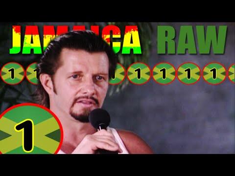 Brian Clement-David Wolfe-Douglas Graham | Jamaica Raw Volume 1 Trailer